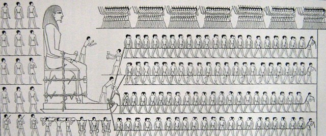 Curiosidade Nao Sabemos Como As Piramides Do Egito Foram